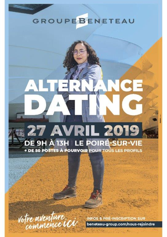 Alternance dating