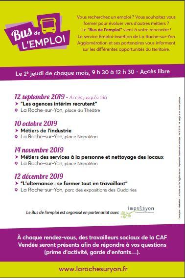 Le site de La Roche-sur-Yon